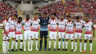 Photo of كأس محمد السادس للأندية العربية الأبطال..فريق الوداد البيضاوي يتأهل إلى دور 16
