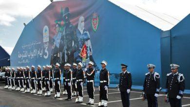 Photo of الدورة الثالثة لأيام الأبواب المفتوحة للأمن الوطني بطنجة استقطبت حوالي 515 ألف زائر