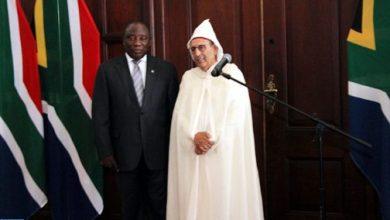 Photo of المغرب وجنوب إفريقيا يطبعان علاقاتهما رسميا