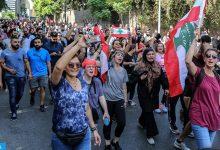 """Photo of وزير الخارجية: """"تراكم الأزمات"""" سبب اندلاع الاحتجاجات في لبنان"""