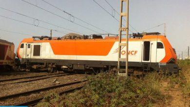 Photo of بوسكورة: انحراف قطار عن سكته دون وقوع إصابات