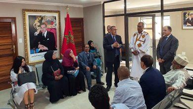 Photo of جنوب إفريقيا: سفارة المغرب ببريتوريا تعمل على تحديث خدماتها القنصلية