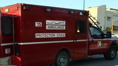 Photo of الدار البيضاء: مصرع مواطن مغربي يهودي متأثرا بإصابته خلال حادثة سير عرضية