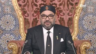 Photo of الملك يؤكد عزمه على جعل المغرب فاعلا أساسيا في بناء إفريقيا المستقبل