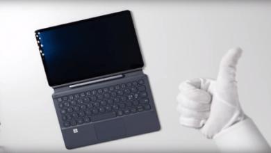 Photo of فيديو: سامسونغ تطلق حاسوب Galaxy Tab S6 بنسخة 5G
