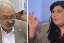 Photo of مطالبات بالتحقيق في اعتداء على نائبة تونسية دعت إلى سحب الثقة من الغنوشي بعد لقائه أردوغان
