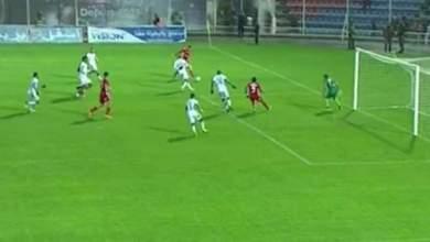Photo of شاهد بالفيديو.. هدف الوداد أمام أولمبيك آسفي من تسلل