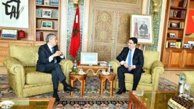 """Photo of وزير خارجية كندا: المغرب بذل جهودا """"جادة وذات مصداقية"""" للمضي قدما بشأن قضية الصحراء"""