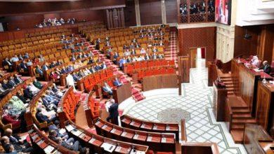 "Photo of ""تمويل الاقتصاد الوطني: نحو تنمية إدماجية"" موضوع ندوة وطنية بمجلس النواب الأربعاء المقبل"
