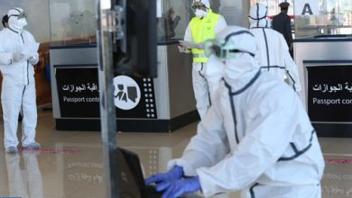 "Photo of فيروس كورونا: انتهاء فترة المراقبة الطبية للمواطنين المغاربة العائدين من ""ووهان"" الصينية"