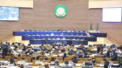 Photo of تقديم تقرير جلالة الملك بشأن تفعيل المرصد الإفريقي للهجرة بالمغرب أمام قمة الاتحاد الإفريقي