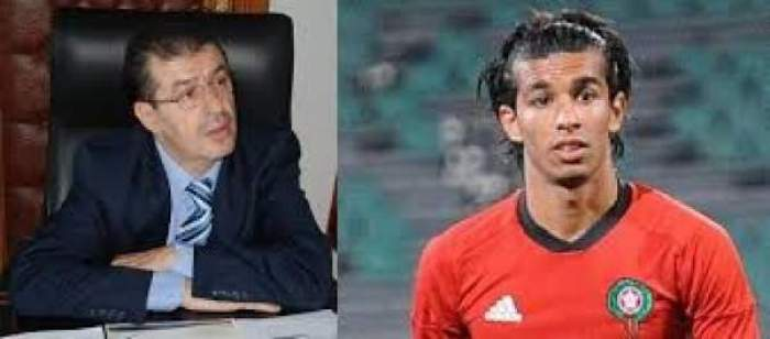 Photo of رئيس المغرب التطواني: النملي أخطأ وعليه تحمل مسؤوليته وقد وكلت محامين للدفاع عنه