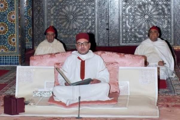 Photo of الدروس الحسنية.. 50 عاما في خدمة الإسلام الوسطي