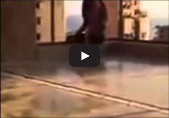 Photo of فيديو: لبناني صور زوجته وهي تنتحر من الطابق الثامن