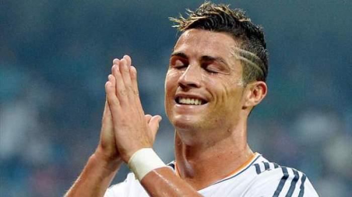 Photo of رونالدو يرفض حضور حفل توزيع أفضل لاعب أوروبي!