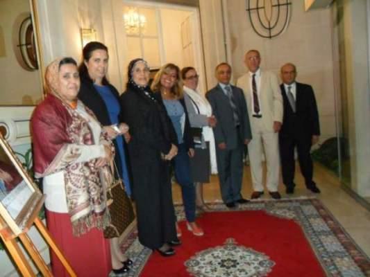 "Photo of الحقاوي تستغل عشاء السفير ""بنموسى"" للحديث عن مكتسبات المرأة المغربية"