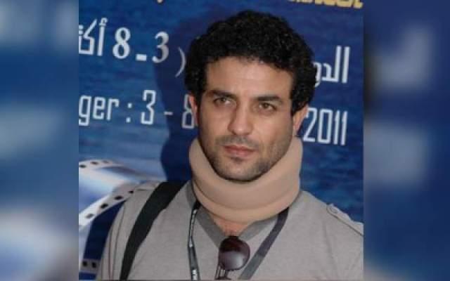 "Photo of لعنة الحوادث تُلاحق الممثل هشام بهلول بعد تعرضه لثاني حادث سير ""خطير"" في حياته"