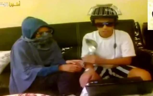 Photo of فيديو: مومو وسناء..خبار زينا..زينا زينا