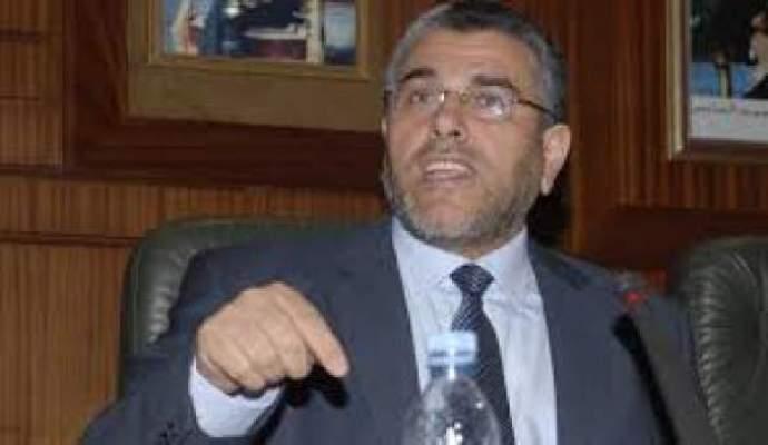 Photo of هل يُحرك وزير العدل سلطاته؟: المحطات الانتخابية للمهن القضائية محطة للغربلة