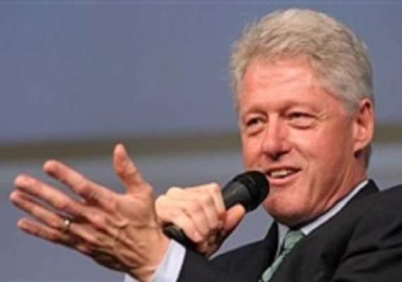 """Photo of فضيحة جنسية جديدة للرئيس الأمريكي السابق """"كلينتون"""" بطلتها عارضة أزياء"""