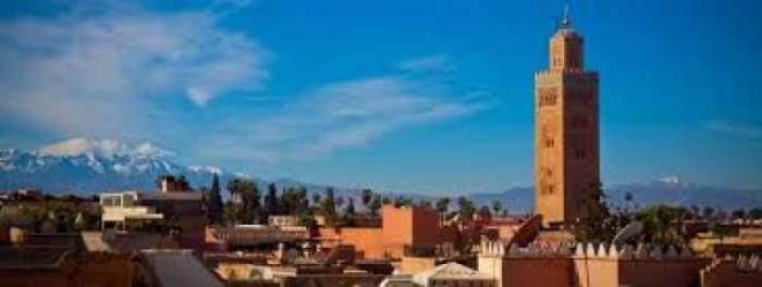 Photo of مجلة أمريكية متخصصة في السياحة: المغرب وجهة أحلام خلال سنة 2014