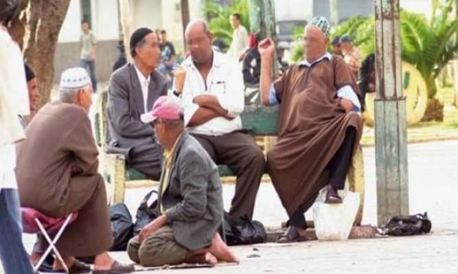 Photo of المجلس الأعلى للحسابات ينشر تقريره السنوي برسم سنة 2012