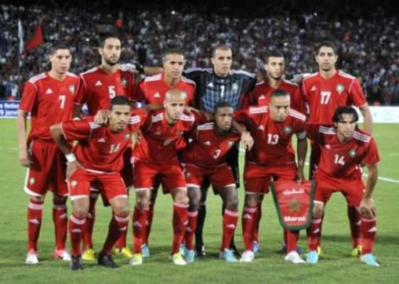 Photo of بنعبيشة يصدم الجمهور المغربي