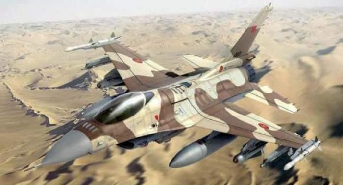 Photo of المغرب ثاني بلد أفريقي أكثر استيرادا للسلاح والرابع عربيا