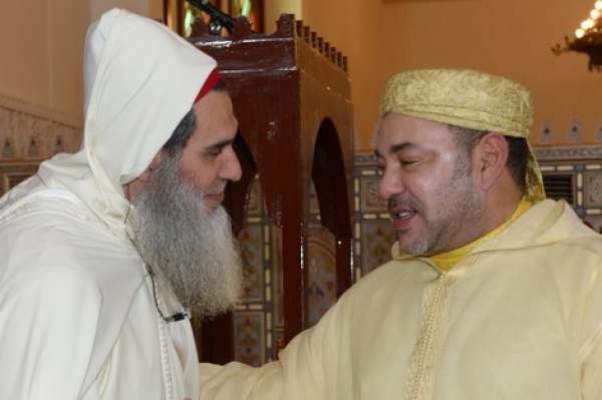 Photo of صحيفة دولية: العاهل المغربي يمد يد الاندماج للحركة السلفية