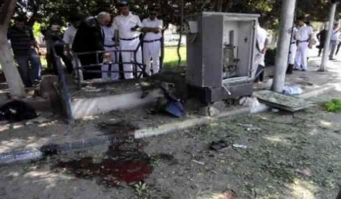 Photo of بدء حملات الدعاية للانتخابات الرئاسية في مصر غداة يوم دام