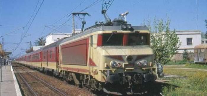 Photo of المكتب الوطني للسكك الحديدية يعزز حظيرته باقتناء 80 عربة للمسافرين