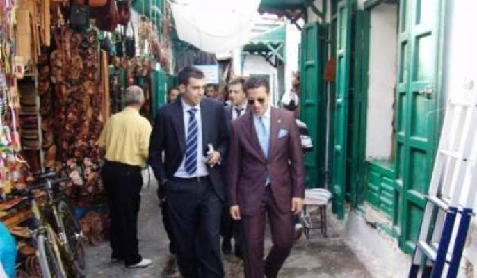 Photo of حي الخرازين بتطوان معلمة تاريخية لم تفتر وظيفتها