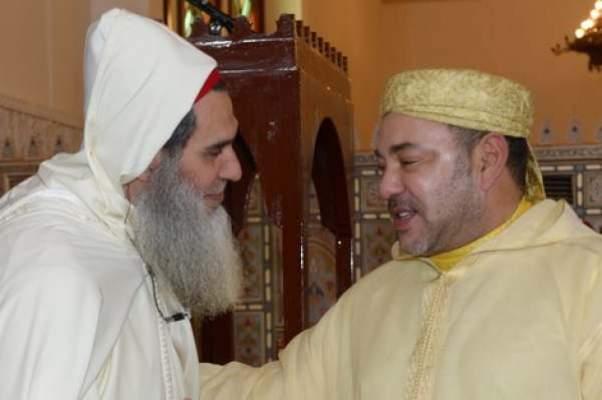 Photo of الشيخ الفزازي يكتب: عبد الرحمن بن عمرو.. ذلك المعارض العجوز