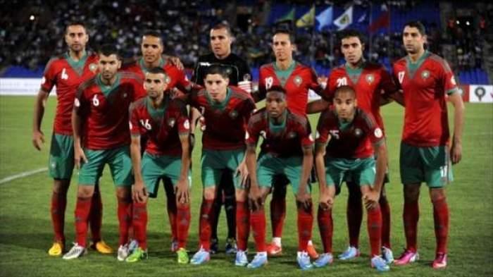 Photo of لائحة المنتخب الوطني المغربي المتوجهة الى البرتغال
