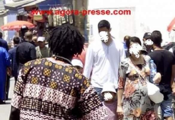 Photo of مهرجان الصويرة لكناوة يشعل حربا بين المغاربة والمهاجرين الأفارقة