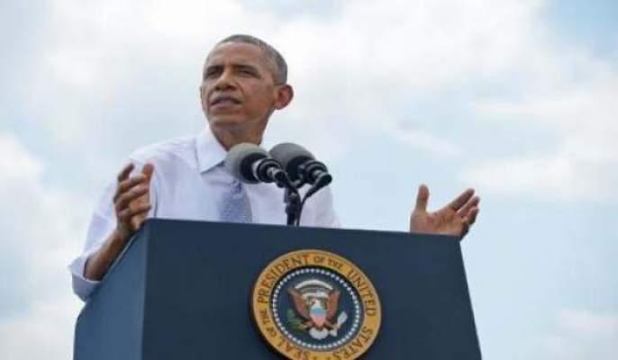 "Photo of اوباما على راس لائحة ""اسوأ رئيس"" أمريكي"