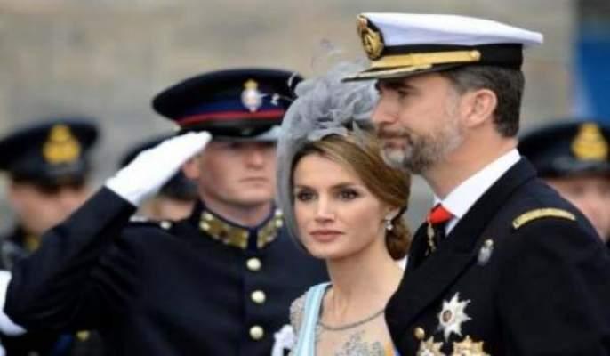 Photo of عاهلا المملكة الإسبانية في زيارة رسمية للمغرب يومي 14 و 15 يوليوز الجاري