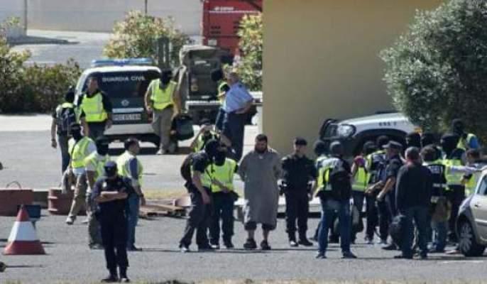 Photo of اعتقال المشتبه بهم في جريمة قتل مغربي في ألميرية