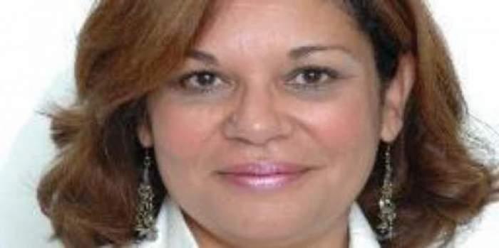 Photo of شاهد بالصورة وفاة الصحفية عزة سامي صاحبة «شكرًا نتنياهو على ضرب غزة»