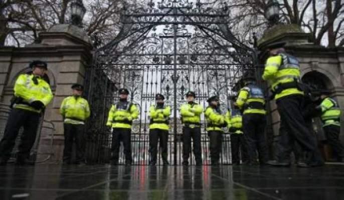 Photo of انقاذ 20 شخصا خلال عملية لمكافحة الاتجار بالبشر في ايرلندا الشمالية