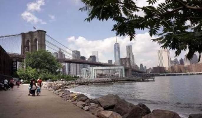 Photo of توقيف سائح روسي تسلق جسر بروكلين