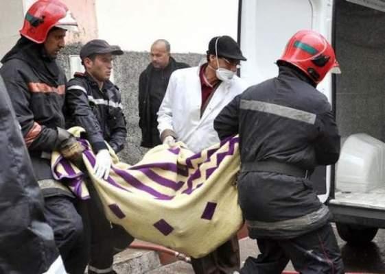 Photo of العرائش: شطري يطلق ثلاث رصاصات لإيقاف شخص هاجه آخر بالضرب حتى الموت