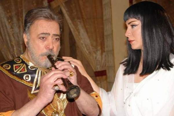 Photo of الوزيرة شرفات أفيلال توجه رسالة خطيرة إلى الممثل المصري يوسف شعبان