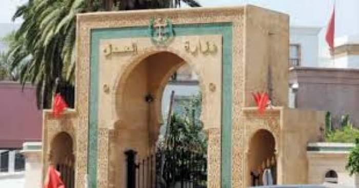 Photo of وزارة العدل تحذر بعض المقاولات بخصوص مخلافتها لشروط دفتر التحملات