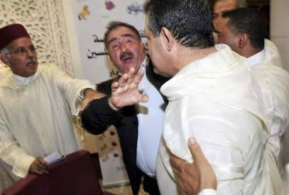 Photo of تصريح حميد شباط بعد المعركة التي خاضها مع اللبار   المزيد