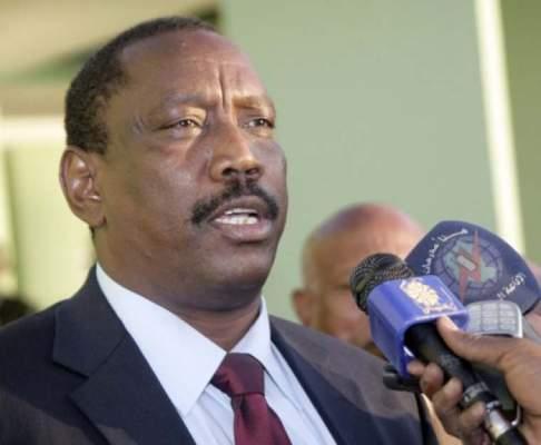 Photo of رسميا: السودان ترفض استضافة كأس الأمم الافريقية