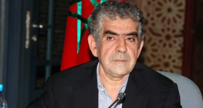 """Photo of إدريس اليازمي: منتدى مراكش لحقوق الإنسان لن يكون مجرد """"حفلة"""" ومنظمة حقوقية بارزة تقاطع المنتدى"""