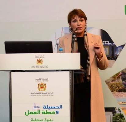 Photo of هذه حصيلة عمل الوزارة المنتدبة المكلفة بالبيئة خلال 2014