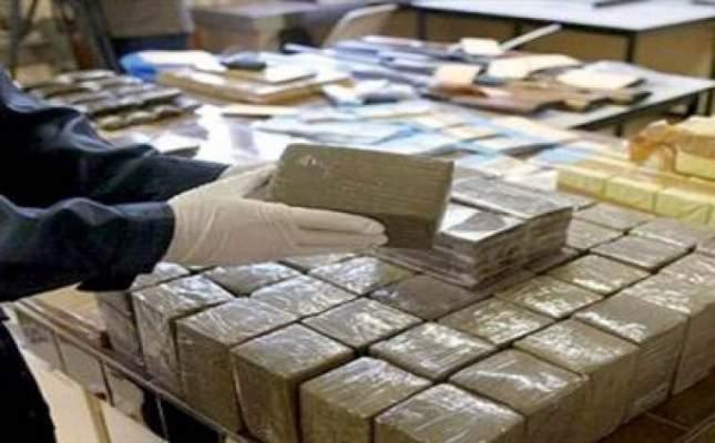 Photo of تفكيك شبكة يسفر عن توقيف 55 شخصا وحجز 11 طن من الحشيش