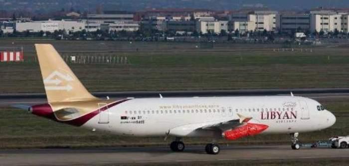 Photo of المغرب يمنع طائرات ليبيا من دخول مجاله الجوي